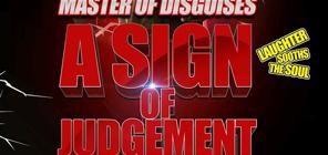 A Sign of Judgement